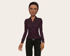 Cantoch : Living Actor