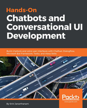 Chatbots and Conversational UI Development
