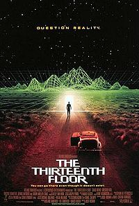 The Thirteenth Floor.