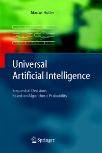 Universal Artificial Intelligence