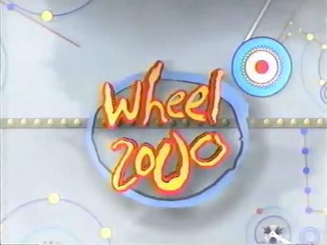 Wheel 2000 / Wheel of Fortune 2000