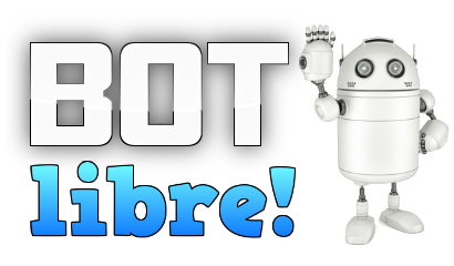 Bot libre Forums