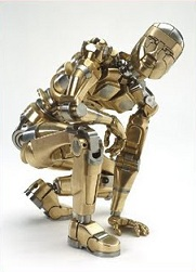 Most Famous Robots - The Humanoid Robot