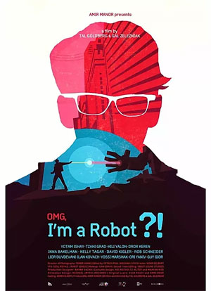 Robot Awakening (OMG I'm a Robot!)