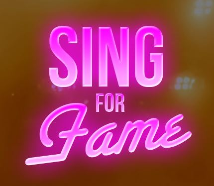 Sing for Fame