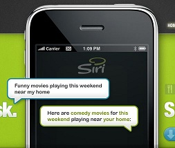 Siri - Your Virtual Personal Assistant