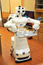 Toyota Robot Maid Designed to Learn from Past Failures